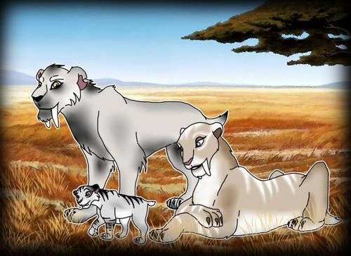 shira's family