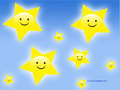 smiley star  - blirk-net-kate-net-and-sl-designs wallpaper