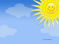 smiley sun - blirk-net-kate-net-and-sl-designs wallpaper