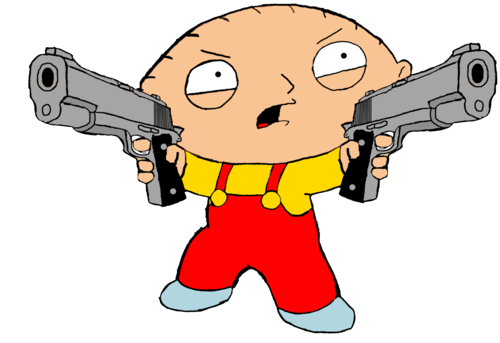 Family Guy wallpaper possibly containing anime entitled stewie