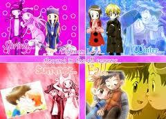 the digi couples