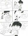the mystery present pg 2 - invader-zim fan art