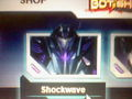 transformers prime shockwave - transformers-prime photo