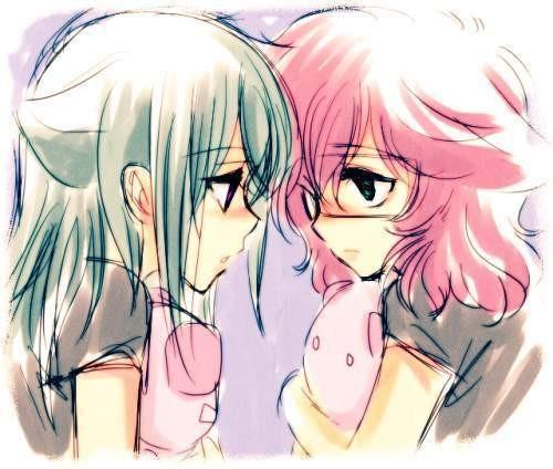 youji and natuo
