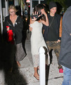 Bieber, Selena Gomez, Ashley Benson and Ryan Good  Florida on March 11, 2012 - justin-bieber photo