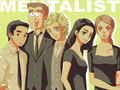 :D - the-mentalist fan art