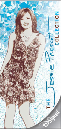 """Jessie Prescott"" D-signed collection"