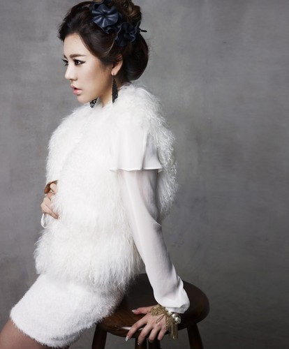 Sunny @ 2011 Singles Magazine