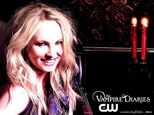 ♦♦♦The Vampire Diaries CW originals created by DaVe!!!