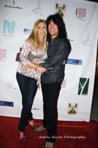 ☆ Tommy & Shannon Tweed ☆