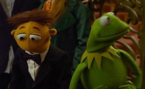 #Walter & Kermit