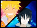 sasuke and naruto   - rotcalex2011 wallpaper