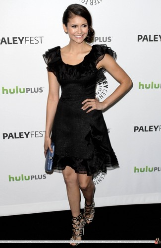 10 March 2012 Paley Fest