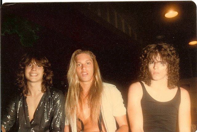 1979!!! Johnny's big cuuuute smile =)