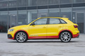 AUDI Q3 2.0 TFSI QUATTRO  BY MTM - audi photo