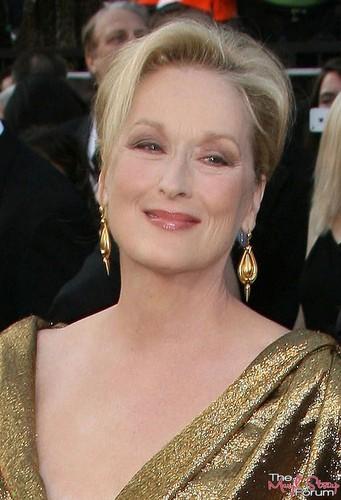 Academy Awards - Red Carpet [February 26, 2012]