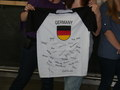 Alex T-shirt from Germany. :D - alexander-rybak photo