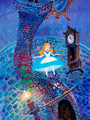 Alice in Wonderland - peminat Arts