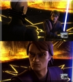 Anakin and the Son - clone-wars-anakin-skywalker photo