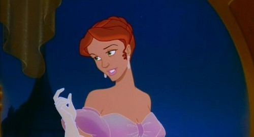 pagkabata animado pelikula pangunahing tauhan babae wolpeyper called Anna - The King and I