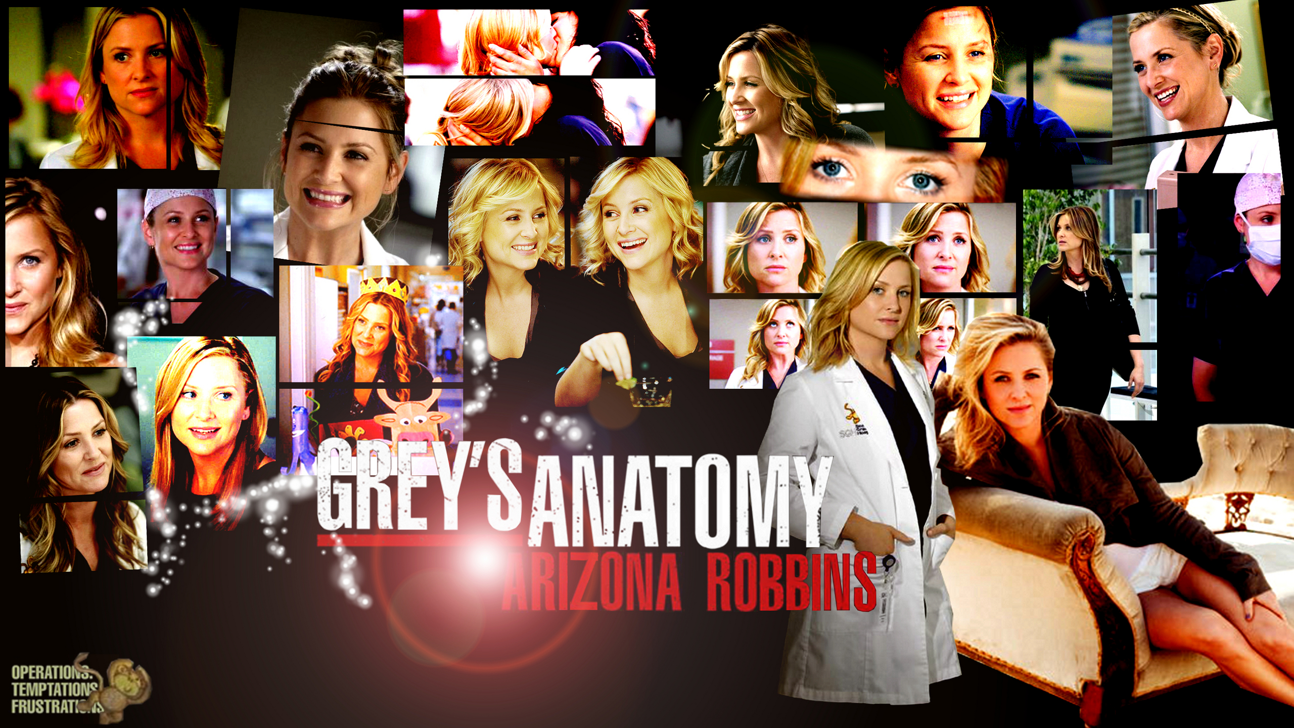 arizona robbins grey 39 s anatomy fan art 29677217 fanpop
