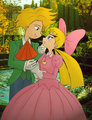 Arnold X Helga - animated-couples photo