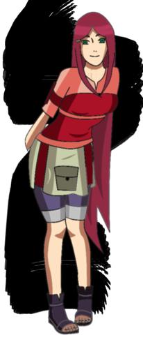 Arrosa Haruno