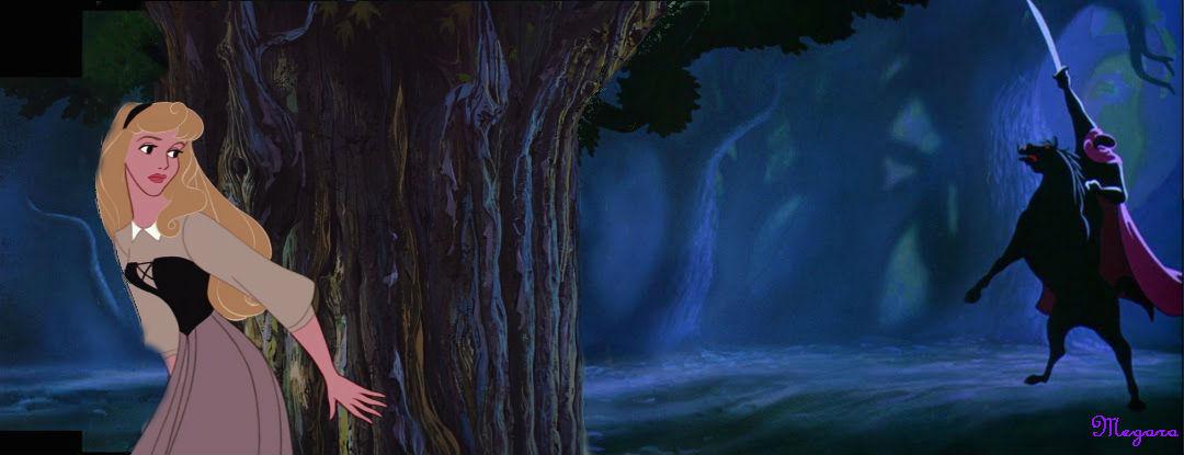 Aurora In Sleepy Hollow