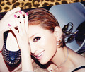 Ayumi Hamasaki's New Album 「Party Queen」