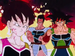 Bardock and crew - bardock-and-king-vegeta icon