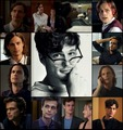 Birthday Collage with Reid-Centric Episodes - matthew-gray-gubler fan art