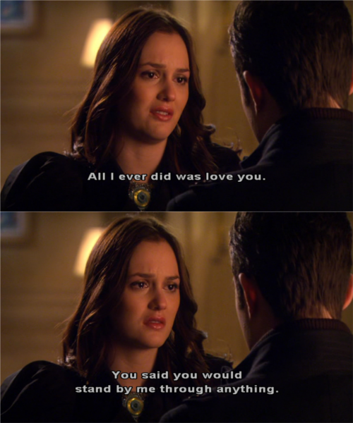 blair and chuck quotes - photo #9