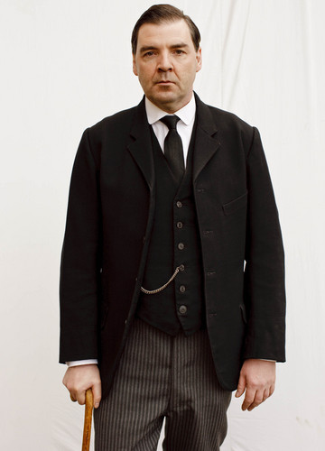 Brenday Coyle - Downton Abbey