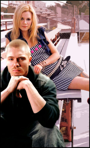 Chad and Hilarie wallpaper titled Chad and Hilarie <3