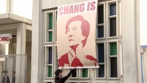 Chang ;)