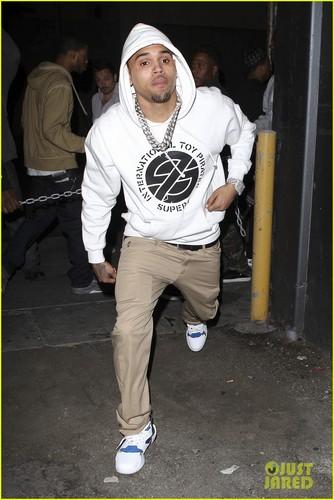 Chris Brown's 'How I Feel' - Listen Now