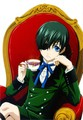 Ciel Phantomhive - ciel-phantomhive photo