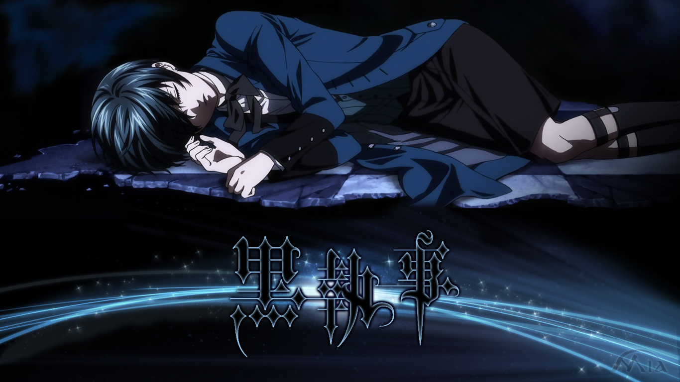 Ciel Phantomhive Images HD Wallpaper And Background Photos