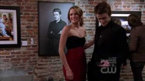 Clay and Quinn <3