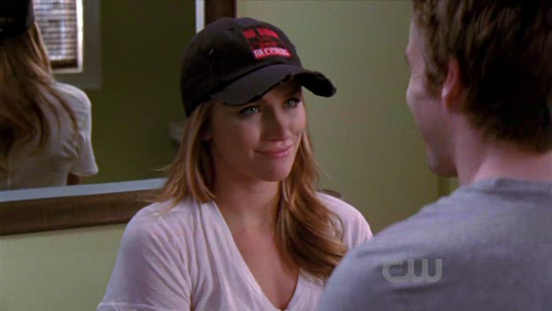 Clay and Quinn <3