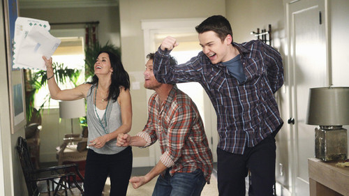 Cougar Town &lt;3 - cougar-town Photo