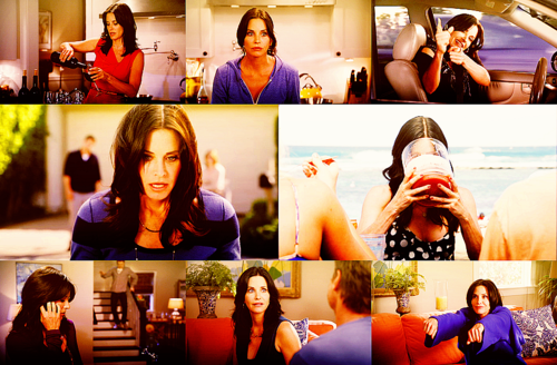 Cougar Town <3