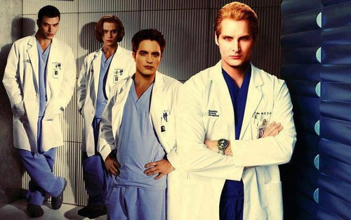 Cullen Doctors