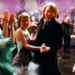DH bill and fleur  - the-weasley-family icon