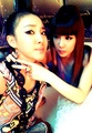 Dara & Bom - k-pop-4ever photo