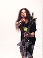 Darrell Lance Abbott -Diamond Darrell - Dimebag Darrell(August 20, 1966 – December 8, 2004