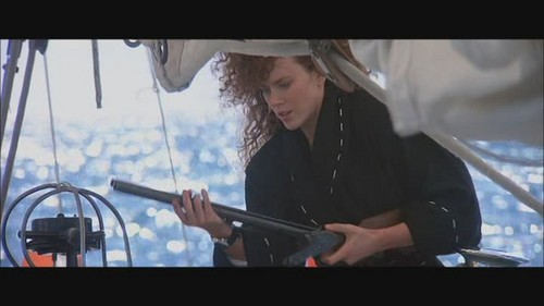 Nicole Kidman پیپر وال possibly with a کنسرٹ entitled Dead Calm
