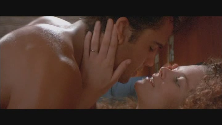 Dead calm nude movie clips
