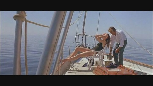 Dead Calm - nicole-kidman Screencap