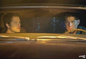 Dean and Cas??